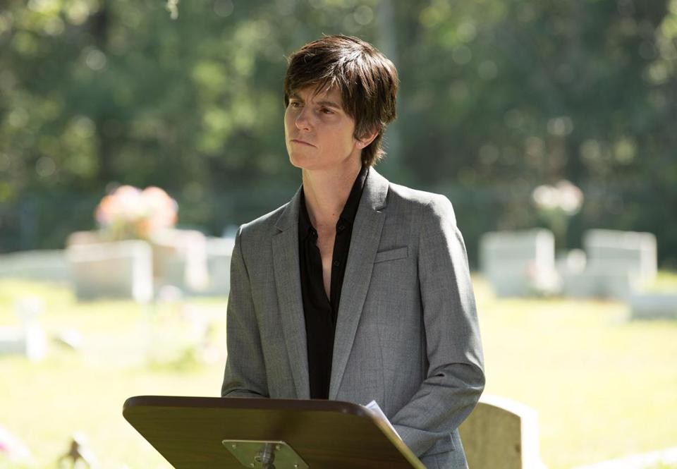 "Comedian Tig Notaro stars in the new Amazon series ""One Mississippi."""